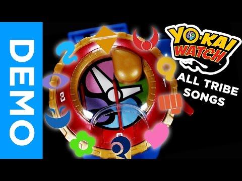 download 4k all tribe songs in yo kai watch model zero wicked