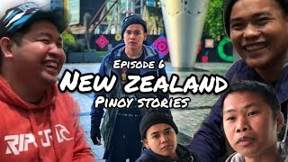 Pinoy Stories and Christchurch New Zealand Vlog | Filipino In New Zealand
