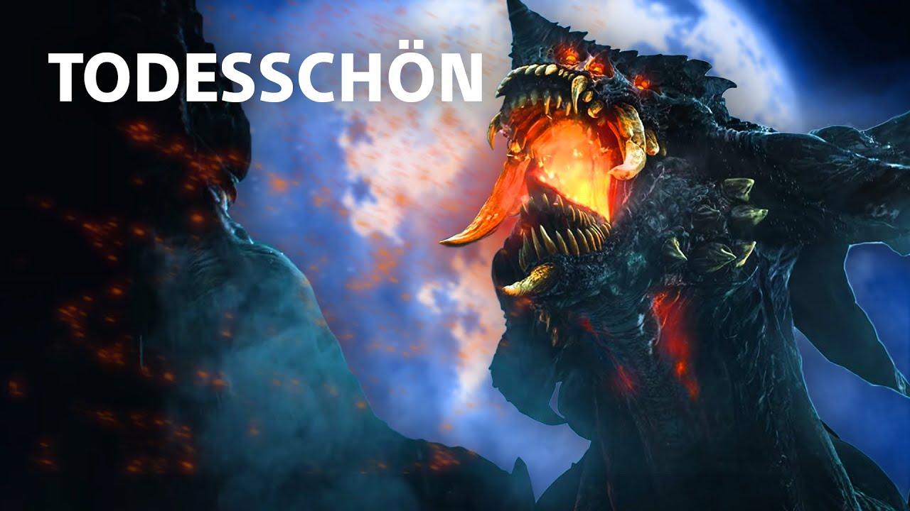 Die Bosse von Demon's Souls – Entwickler beschreiben ihre liebsten Bosskämpfe