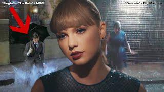 Decoding Taylor Swift