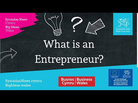 mp4 Entrepreneur Define, download Entrepreneur Define video klip Entrepreneur Define