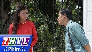 THVL | Phận làm dâu - Tập 17[3]: Thái đến tận nhà Hội đồng tìm Phụng và đe dọa cô