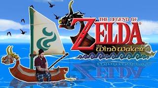 The Legend of Zelda: Wind Waker