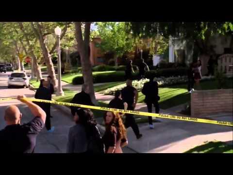 Major Crimes Season 4 (Teaser 2)