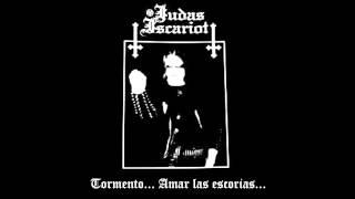 Judas Iscariot - Before a Circle of Darkness (sub-español)