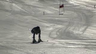 Trainingsfahrten in Saas Fee und Zermatt