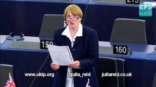 Screening programmes required to stem rise in HIV and TB epidemics in Europe - Julia Reid MEP