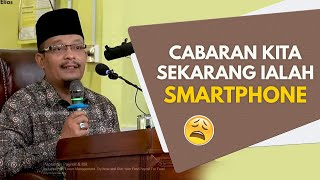 Orang JEPUN Datang Sekolah Saya | Ustaz Dato Kazim Elias