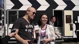 VAVAN и группа Раён - Фестиваль HIP-HOP MAY DAY 2017(Лужники)
