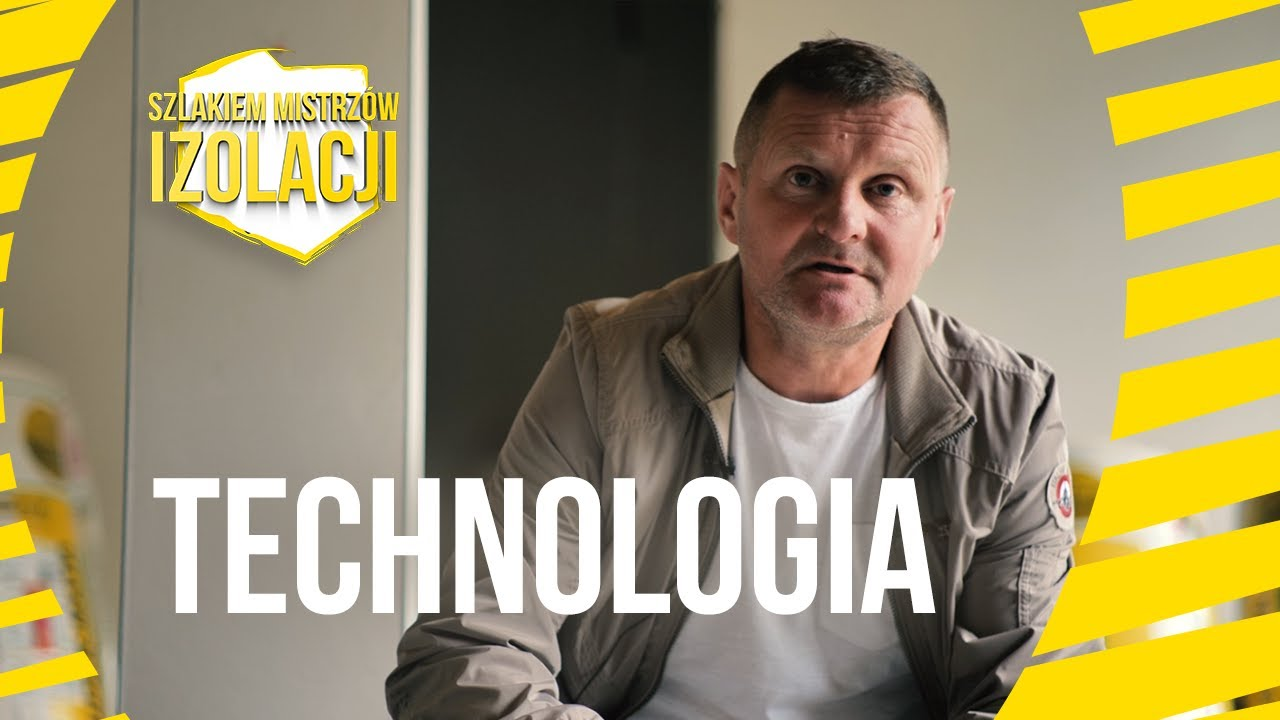 Szlakiem Mistrzów Izolacji 6: Technologia - lasery, żyrafy i co jeszcze?