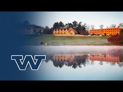 Westminster College (PA) - video