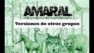 Amaral - Rogaciano el huapanguero (de Chavela Vargas)