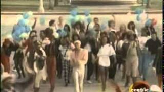 The Gap Band - I Found My Baby Official Video
