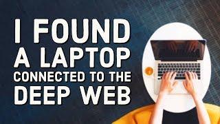 I Found a Laptop | DEEP WEB STORY (feat. MrCreepyPasta)