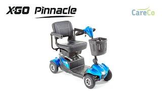 X-Go Pinnacle