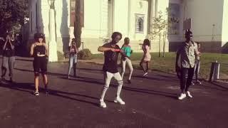 Joeboy   Baby || Choreography By Ants ||