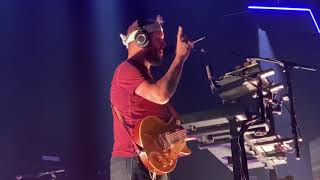 Bon Iver: RABi (Live) From PNC Arena In Raleigh, NC (2019)