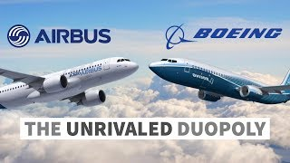 Why Only Airbus And Boeing?