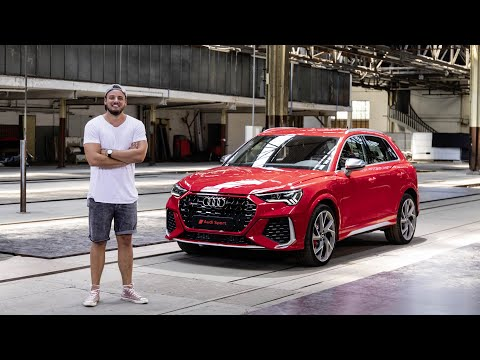 2020 Audi RS Q3 (400 PS) 🍎  Vorstellung: Power-SUV | FULL Review | POV | Test | Details | Sitzprobe.