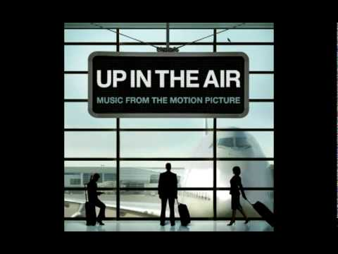 Up in the Air (Song) by Kevin Renick