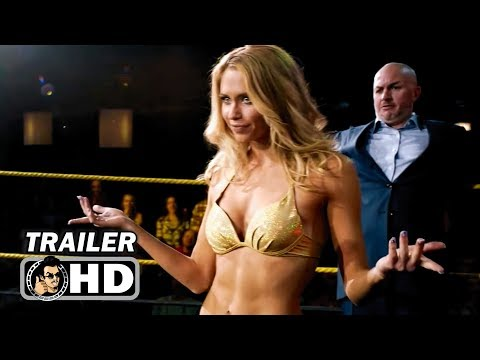 Fighting with My Family Final Trailer Featuring Dwayne Johnson
