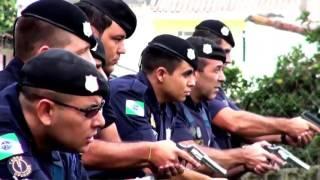 MOTIVAÇÃO GUARDA MUNICIPAL DE SÃO JOSÉ DOS PINHAIS-PR