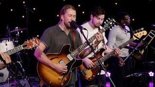 """The Teskey Brothers   """"So Caught Up""""   KXT Live Sessions"""