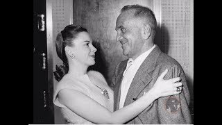 Al Jolson and Judy Garland on Kraft Music Hall 30 Sep 1948 - video podcast