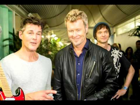 Mythomania Lyrics – A-ha