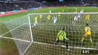 Зенит - Удинезе 1:0 КУБОК УЕФА 08/09 1/8 финала