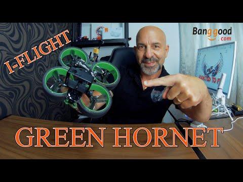 green hornet recensione completa