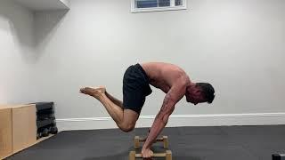 Planche routine Month 6