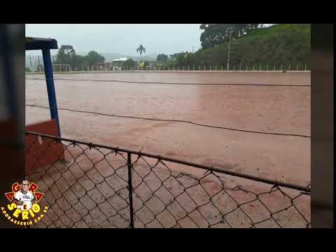 Final Cancelada , Campão sem condições de jogo