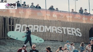 Boardmasters 2017: Pro surfer Lucy Campbell's guide to surfing at the Fistral Beach site