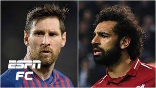 2019 UCL Semifinals Preview: Barcelona Vs. Liverpool, Ajax Vs. Tottenham | Champions League