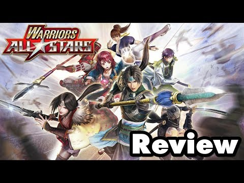Warriors All-Stars Review – Nights of Atelier Nioh video thumbnail