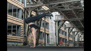 Head over Heels! (Anna Herkt - Pole Art Acrobatics)