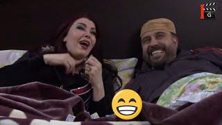 فزلكة عربية 3 الحلقة 8 | فادي غازي - اندريه سكاف | رمضان 2019