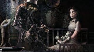 American McGee's Alice (Сложность - Кошмар) #2 Безумие продолжается