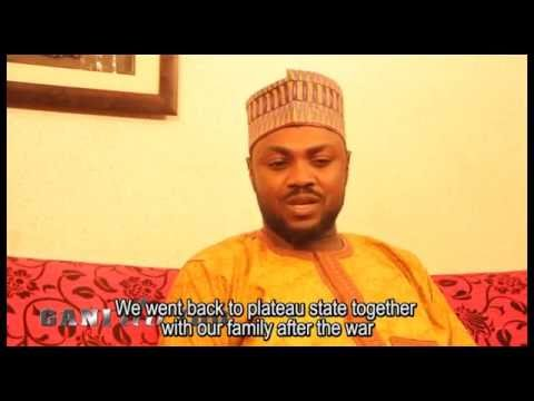 INTERVIEW WITH ADAM A  ZANGO Latest (Hausa Films & Music)