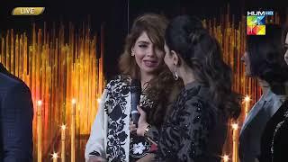 • Celebrating 16 years of HUM TV •