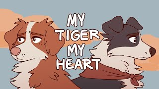 My Tiger My Heart (Street Dogs PMV)