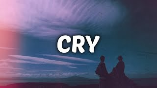Anne-Marie - Cry (Lyrics)