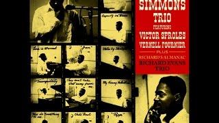Norman Simmons Trio - My Funny Valentine