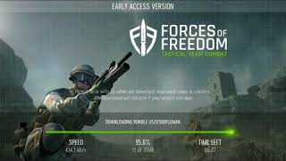 Downloading force of freedom multiplayer game 2018