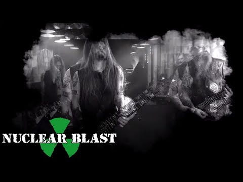 ENSLAVED - Homebound (OFFICIAL MUSIC VIDEO) online metal music video by ENSLAVED