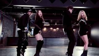 K.A.R.D x JAY PARK - ME LIKE YUH (OH NANA DANCE VER.) | Kpop Magic Dance