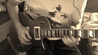 Slash Guitar Solo Blues Jam Godfather Theme Manchester