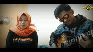 Karam Dilautan Tenang - Rhiena [Cover] Hikmawati Sopian
