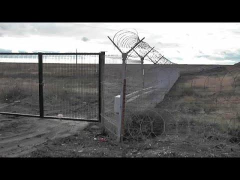 Κριμαία: Δομικά έργα και διεθνείς αντιδράσεις